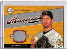 Buy 2007 Upper Deck Sweet Swatch Roy Oswalt Jersey Astros Phillies Rockies Rangers