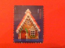 Buy Gingerbread House with Red Door