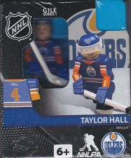 Buy Taylor Hall Edmonton Oilers NHL OYO Hockey G1LE Series 1