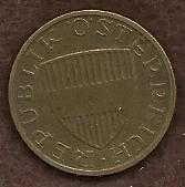 Buy COIN Austria 50 Groschen 1983 COINS WORLD RARE BRONZE