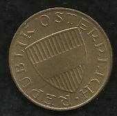 Buy COIN Austria 50 Groschen 1979 COINS WORLD RARE BRONZE