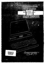 Buy COMMODORE 4032 SERVICE I by download #105516