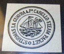 Buy St. Thomas - LA Guayra & Po. Cabello