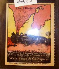 Buy Wells Fargo & Co. Express