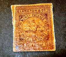 Buy Liverpool - Langton & Co. Money Packet
