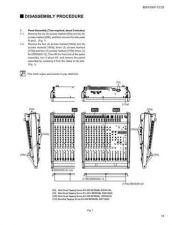 Buy Yamaha EMX3500 SM 5 C Manual by download Mauritron #256797