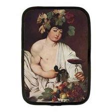 Buy Bacchus God Of Wine Neoprene 10 Inch Netbook Case