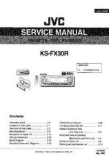 Buy Sharp FXFX30R Service Manual by download Mauritron #208921