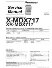 Buy Pioneer R2384 Service Manual by download Mauritron #235373