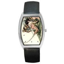 Buy Butterfly Feminine Fairy Vintage Art Unisex Wrist Watch