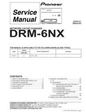 Buy Pioneer R2103 Manual by download Mauritron #227839