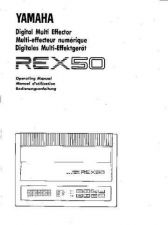 Buy Yamaha RM2408E Operating Guide by download Mauritron #249615