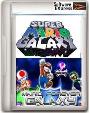 Buy Mario Forever Galaxy CHRISTMAS ACTION! Platform Windows 7 Xp Vista