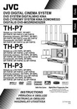 Buy JVC SP-THP5C Service Manual by download Mauritron #272401
