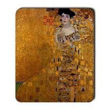 Buy Adele Bloch Bauer's Portrait Klimt Art Computer Mouse Pad