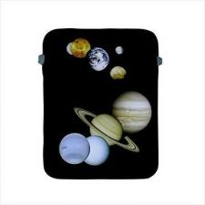 Buy Planets Solar System Ipad 2 3 4 Protective Soft Sleeve Case