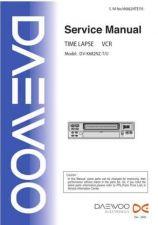 Buy Daewoo. VDCB83PET0_2. Manual by download Mauritron #213985