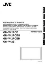 Buy JVC GM-V42PCEG. by download Mauritron #270504