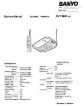 Buy Fisher Service Manual For CLT-543 by download Mauritron #216974