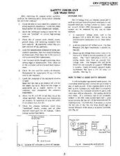 Buy Sony CKV-27HX1 Service Manual by download Mauritron #239065