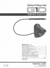 Buy JVC FX20 10 P089-P102 CD Service Manual by download Mauritron #251236