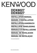 Buy Kenwood DDX7017 Operating Guide by download Mauritron #220999