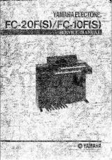 Buy Yamaha F11 CB2 Manual by download Mauritron #256996