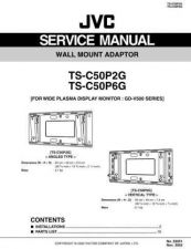 Buy JVC TS-C50P2G Service Manual Schematic Circuit. by download Mauritron #272688