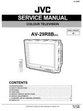 Buy JVC 51749 TECHNICAL INFORMAT by download #105828