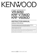 Buy Kenwood krf-v7090d Operating Guide by download Mauritron #222789