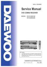 Buy Daewoo. DQN-1000K_22. Manual by download Mauritron #212798