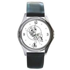 Buy School Band Majorette Round Unisex New Wrist Watch