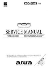 Buy AIWA 09-994-329-8R1 Service Informat by download #107552