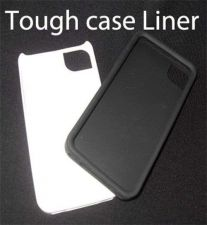 Buy Personalized Tough Case.Purple Stripes and Damask I Phone 4 / 5/5C, Galaxy 3 & 4