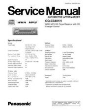 Buy Panasonic ad9308229c8_4 Service Manual with Schematics by download Mauritron #266330