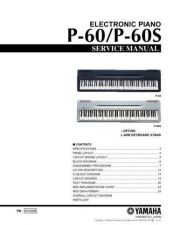 Buy JVC P60 P60S F Service Manual by download Mauritron #252601
