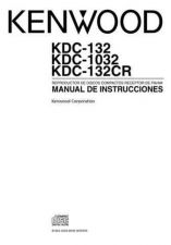 Buy Kenwood KDC-1032 by download Mauritron #221456