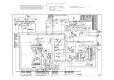 Buy TOSHIBA 32ZD08G POWER DEF PCB Service Schematics Service Information by downloa