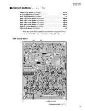 Buy JVC MG206CUSB MG206C PCB2 C Service Manual by download Mauritron #251942