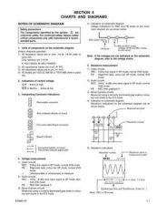 Buy JVC GR-SXM740 schem Service Manual Schematic Circuit. by download Mauritron #270858