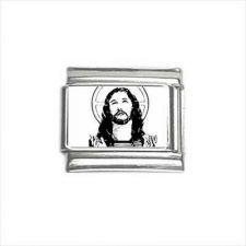 Buy Jesus Christ Lord Savior 9mm Italian Charm