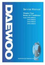 Buy Daewoo. DWB180RHR02. Manual by download Mauritron #213006