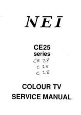 Buy NEI CE25 SERIES AND MODELS SERVICE (A2832) by download #108983