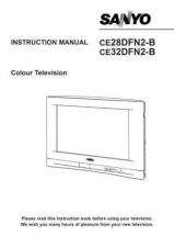 Buy Fisher CE28DFN2-B Service Manual by download Mauritron #214558