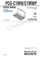 Buy Sony PCGA-CD5 Service Manual. by download Mauritron #243212