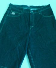 Buy Men's Black Ecko Brand Denim Shorts 34X12