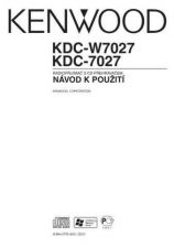 Buy Kenwood KDC-W7027 by download Mauritron #222301
