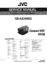Buy Sharp GR-D70SCH Service Manual by download Mauritron #209690