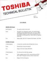 Buy TOSHIBA AH75 Technical Information by download #116193