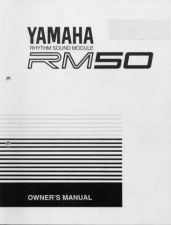 Buy Yamaha RS100 EN Operating Guide by download Mauritron #249629